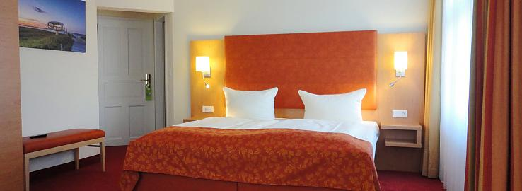 Hotel Garni Villa Meeresgruss